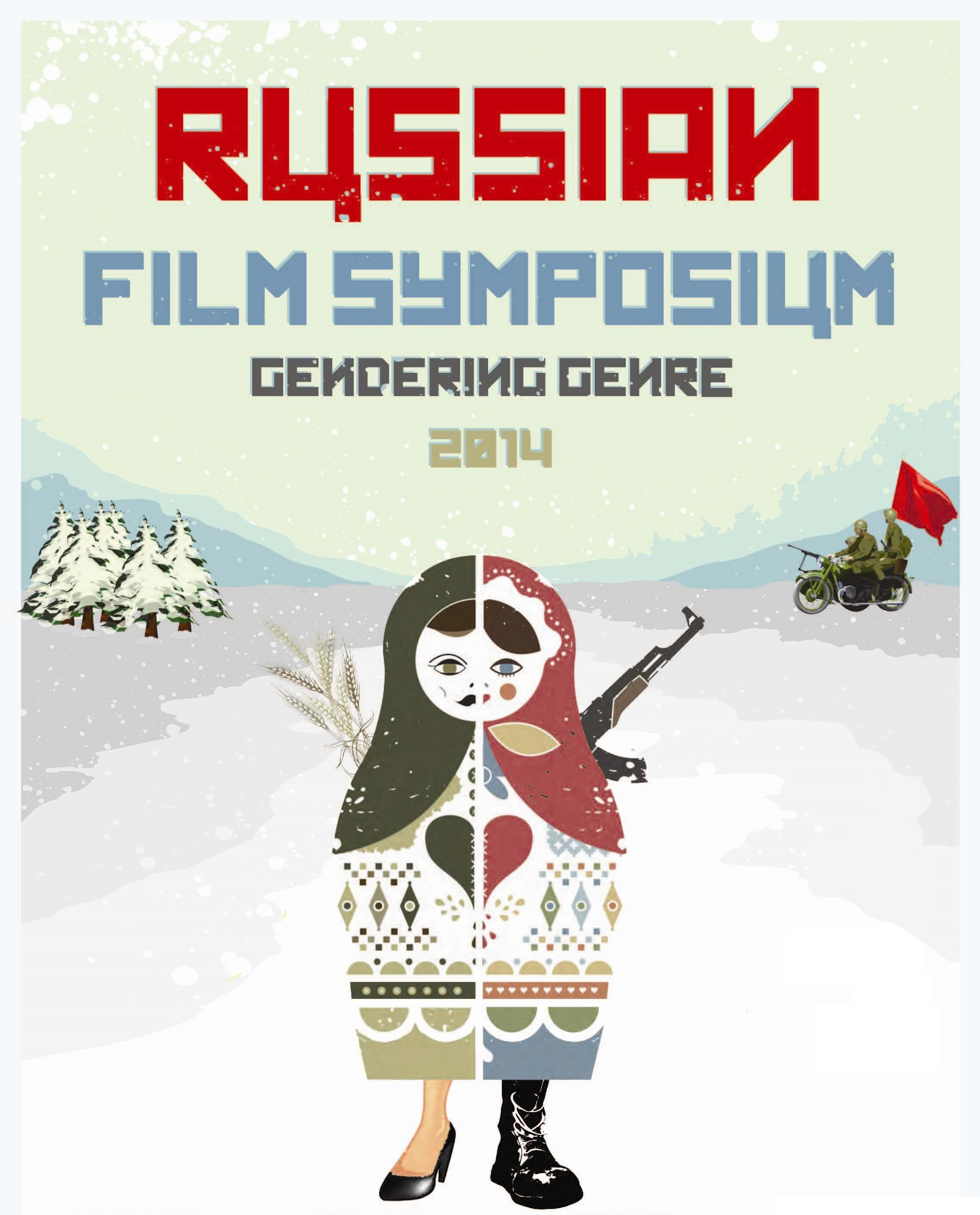 the history of early russian cinema This book, based on extensive original research, examines how far the collapse  of the soviet union represented a threshold that initiated change or whether.
